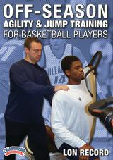 Villanova Agility and Strength Training 2-Pack - Basketball